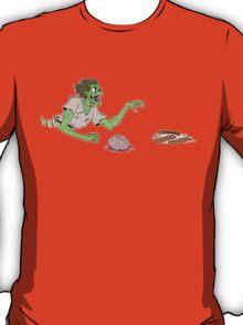 Bacon Zombie T-Shirt