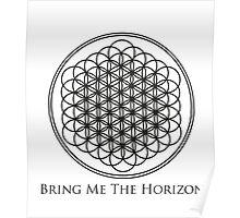 Bring Me the HorizonSempiternal Poster