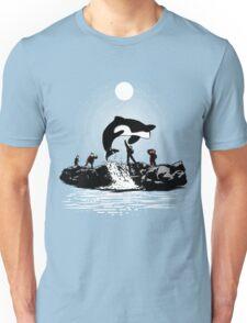 Free Willzyx Unisex T-Shirt
