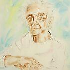 Mountain Lady by Joyce Ann Burton-Sousa