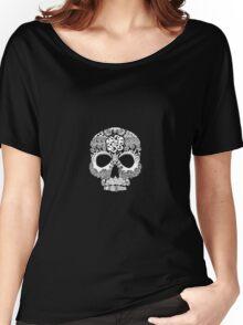 La Bella Muerte II Women's Relaxed Fit T-Shirt