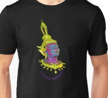 Thai Mask T Unisex T-Shirt