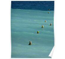 Buoys Will Be Buoys Poster