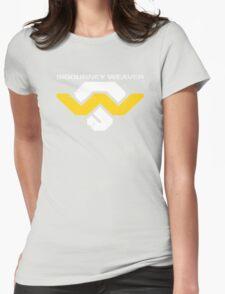 Sig Weav Womens Fitted T-Shirt