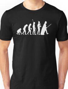 EVOLUTION Dart FUNNY T-Shirt - Range of colours - S-XXXL Unisex T-Shirt