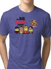 The theory t-shirt funny Mini Banana tee Tri-blend T-Shirt