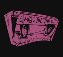 Change the Tape - ver3 by roundrobin