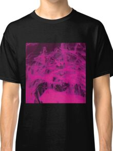 Pink Ink Classic T-Shirt