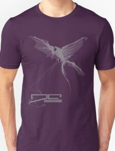 Dragon Fly grey T-Shirt