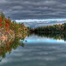 Calm Before The Storm by Bill Maynard
