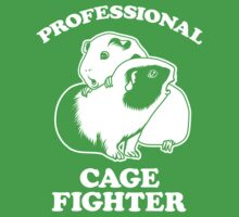 Professional Cage Fighter