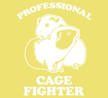 Professional Cage Fighter Kids Clothes