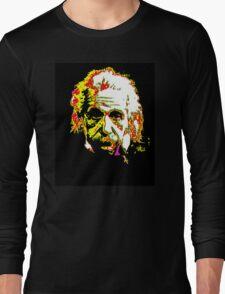 Albert the great Long Sleeve T-Shirt