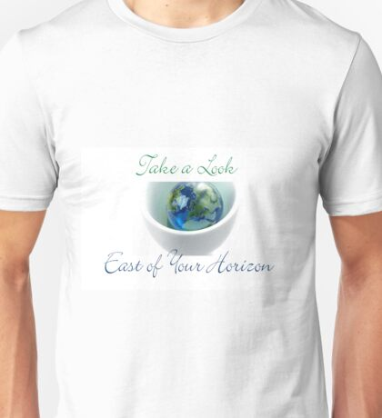 Global Player Unisex T-Shirt