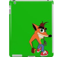 Crash Bandicoot iPad Case/Skin