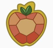 Applejack Element of Honesty Gem Only ver. One Piece - Short Sleeve