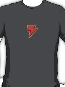 Rainbow Dash Element of Loyalty Gem Only Ver. T-Shirt