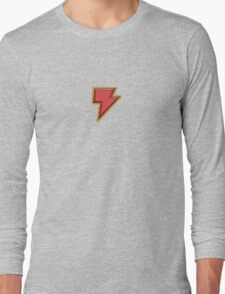 Rainbow Dash Element of Loyalty Gem Only Ver. Long Sleeve T-Shirt