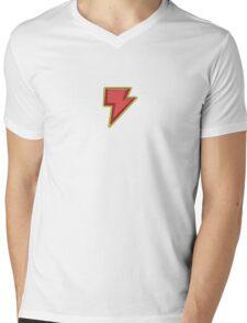 Rainbow Dash Element of Loyalty Gem Only Ver. Mens V-Neck T-Shirt