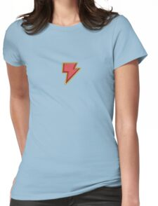 Rainbow Dash Element of Loyalty Gem Only Ver. Womens Fitted T-Shirt