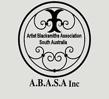 Artist Blacksmith Assoc. of South Australia Unisex T-Shirt