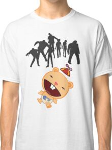 Happy Tree ZOMBIES Classic T-Shirt