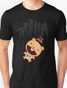 Happy Tree ZOMBIES T-Shirt