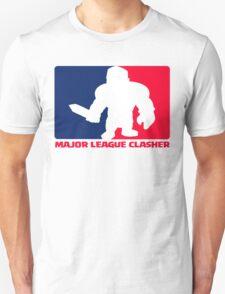 Major League Clasher T-Shirt