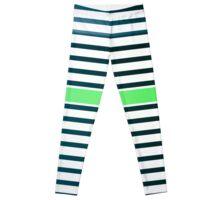 Vintage stripes Leggings