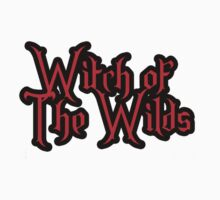 Witch if the Wilds (2) by Phatcat