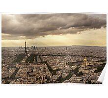 Dream of Paris Poster