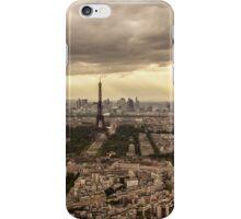 Dream of Paris iPhone Case/Skin