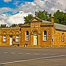Ross Community Hall by TonyCrehan
