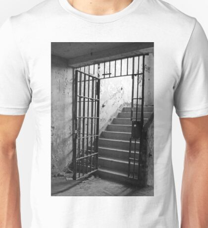 Entry Unisex T-Shirt