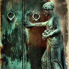 Knockin' On Heaven's Door by SuddenJim