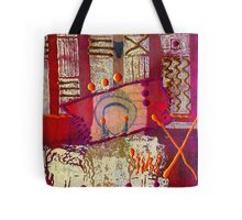 Inner Critic, Inner Ally and ME Tote Bag
