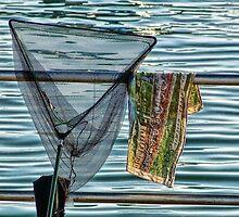 Wash & Dry :) by Susie Peek
