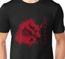 ENRAGED Unisex T-Shirt