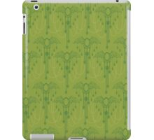 Green Bats iPad Case/Skin