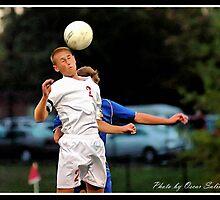 Center vs Carmal Soccer 8 by Oscar Salinas