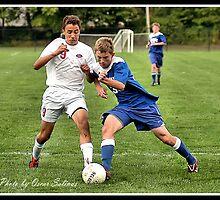Center vs Carmal Soccer 9 by Oscar Salinas