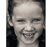 Pure Joy Photographic Print