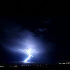 Lightning Tree by Guy Jenkins