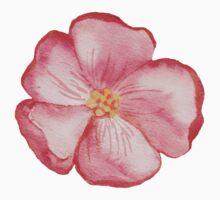 Dreamy Flower by HannahJConti