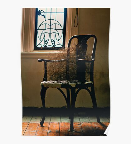 chair.. Poster