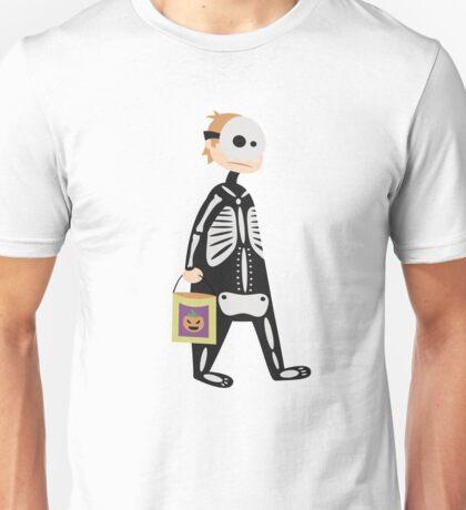 Halloween cartoon 15 Unisex T-Shirt