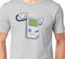Game Yo Boy Unisex T-Shirt
