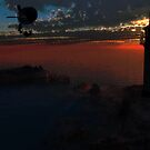All around the Lighttower. by alaskaman53