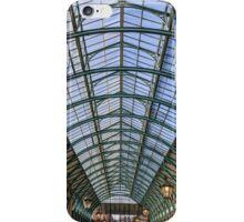 Covent Garden Market london  iPhone Case/Skin