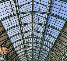 Covent Garden Market london  by chris2766
